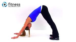 Yoga For Weight Loss A Strong Toned Body
