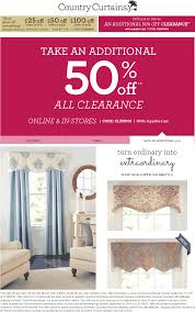 Country Curtains Coupons - $25 Off $150 & More + Extra Best Home Fashion Thermal Insulated Blackout Curtains Back Tab Rod Pocket Beige 52w X 84l Set Of 2 Panels Shop Farmhouse Style Decor Point Valances Pretty Windows Discount Country Window Toppers Top Swags Galore Aurora Mix Match Tulle Sheer With Attached Valance And 4piece Curtain Panel Pair Post Taged Outlet Store Lined Scalloped Custom Treatments Draperies Page 1 Primitive Rustic Quilts Rugs Drapes More From The Lagute Snaphook Truecolor Hookless Shower Gray