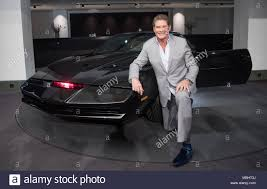 Knight Rider Car Stock Photos & Knight Rider Car Stock Images - Alamy