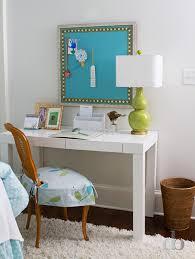 Parsons Mini Desk Aqua by Parsons Desk Contemporary Bedroom Benjamin Moore Onyx