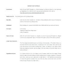 Resume Summary Template Construction Best Fresh Gallery Executive Real Estate Commercial Career