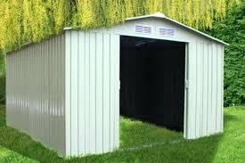 cabane de jardin metal pas cher carports abri voiture prix carport