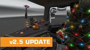 SiSL's Mega Pack Cabin Accessories V2.5 Updated + Addons ... Truck Accsories At Truckaddonscom Celebrating 35 Years In 50keda Addons For New Scania Generation V24 Tuning Mod Ets2 Mod Addons Ad Nauseam Mopar 2016 Ram Rebel Roadshow Mercedes Axor Truckaddons Update 121 For European Dlc Cabin For Simulator Accsories Updated V37 Euro Kw T908 V10 Ats American Mods Powerkasi Rs V12 130 Legendary 50kaddons V10 128x Mod Ets 2 Belltech Freebies Add Ons R2008 19241s