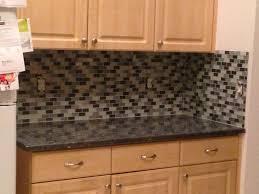 granite counter and backsplash home design and decor