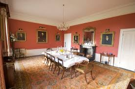 Georgian Dining Room by Accommodation Details And Facilities Of Sloley Hall Bed And