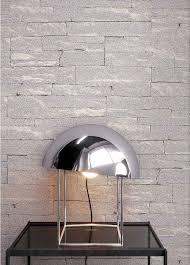 newroom vliestapete steintapete tapete grau steinoptik wohnzimmer ziegelstein backstein mauerwerk klinker tapete steinoptik wohnzimmer