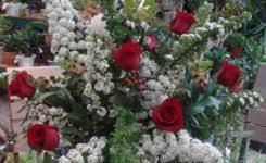 Flower Arrangements At Weddings New Best Wedding Planing Centerpieces Ideas