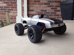 El Camino Body Traxxas Slash 4x4 Vxl 110 4wd Brushless Rtr Short Course Truck Ford Raptor Ripit Rc Cars Trucks Fancing 1 Killerbody 48166 327mm Body Shell Frame For Rob Mcachren 2wd Hot Rod Network How To Turn A Into Monster Rustler Truck Body Youtube Rat Rod Oakman Designs 10 Scale Rc Bodies Best Resource Proline Toyota Tundra Trd Pro True The Bigfoot Looks Great On Clodbuster Radiocontrol Robby Gordon Car With Lights 2wd Sc With Onboard Audio And Courtney
