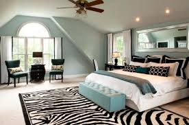 Zebra Print Room Decor Ideas For Your Child