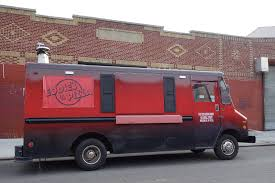 100 Mobile Pizza Truck The Eddies New Yorks Best Food