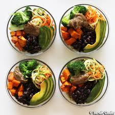 Breakfast Vegan Meal Prep Ideas