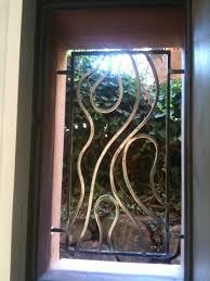 portail fer style moderne brignoles la ferronhyeres