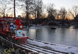 Kroger Christmas Tree Stand by Pnc Festival Of Lights The Cincinnati Zoo U0026 Botanical Garden