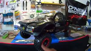 100 Custom Rc Trucks TROPHY TRUCK NITRO RC SOLID AXLE CUSTOM YouTube