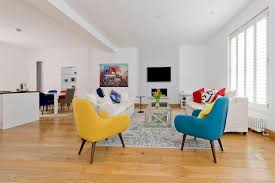100 Holland Park Apartments Modern Stylish 4 Bed Apartment In London UK