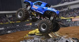 100 Monster Trucks Green Bay XL Returns To Brown County Arena