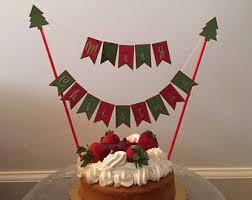 cake decorations cake decoration etsy
