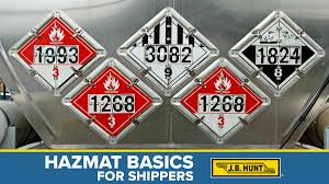Hazmat Compliance Basics For Shippers Chemical Placards On Trucks Best Image Truck Kusaboshicom Hazmat Semi Common Dot Vlations With Placards Youtube Car Wraps Vinyl Graphics Fleet Letters Van Transportation Of Dangerous Goods Poster A142 Tdg Progressive Forest Phmsa Exempts Securecargo Carriers From California Rest And Transfer Traing Requirements Fuels Learning Centrefuels Centre Nmc 4digit Dot Vehicle 1863 3 New Items Dotimo Hazardous Materials Placards Flammable Stock Photo Edit
