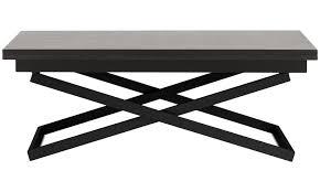 couchtische rubi verstellbarer tisch in höhe und größe
