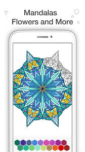Coloring Book For Adults App On The Store