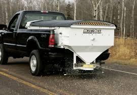 100 Salt Spreader For Truck Kooy Brothers Landscape Equipment Buzz Box Long