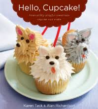 Books Hello Cupcake