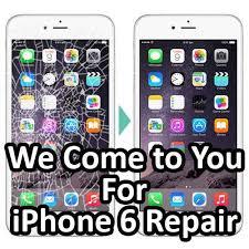 Dallas iPhone 6 Screen Repair
