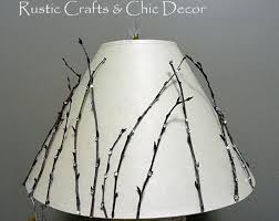 Diy Lampshades Crafts Home Decor