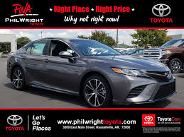 New 2018 Toyota Camry For Sale | Russellville AR | 4T1B11HK1JU147760 2015 Caterpillar 745c Articulated Truck For Sale 2039 Hours Used 2011 Ford F250 Xl Extended Cab Pickup In Russeville Ar Near New 2018 Toyota 4runner Jtebu5jr9j5599147 Lynch Chevroletcadillac Of Auburn Opelika Columbus Ga Lance Buick Gmc Cars Mansfield Ma Logging Truck Fort Payne Alabama Logger Trucker Trucking Tli Air Force Volvo Honoring Military Veterans Custom Big Clarksville Vehicles For Food Trucks Could Be Coming To Florence Local News Timesdailycom Tacoma 5tfsz5an7jx162190 Camry 4t1b11hk1ju147760
