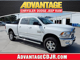 Advantage CDJR | Serving Orlando, FL & Sanford, FL