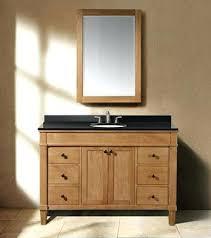 48 Inch Black Bathroom Vanity Without Top by Black Bathroom Vanities With Tops U2013 Martinloper Me