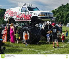 Families Checking Out A Monster Truck Editorial Photo - Image Of ... Monster Jam 101 Review At Angel Stadium Of Anaheim Macaroni Kid Grave Digger Truck Driver Recovering After Serious Crash Report Guts And Glory Show To Draw Big Crowds Saturday Central Florida Top 5 Sudden Impact Racing Suddenimpactcom My Experience At Monster Jam Wintertional Brings Thousands Salem Civic Center 2017 Roanoke Virginia Wheelie Winner