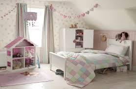 Dcor Solutions Girls Bedroom