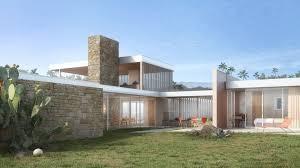 100 Desert House ArtStation Kaufmann Tamara Carter