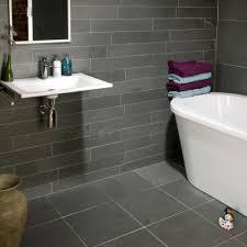 chic gray slate wall tile silver grey slate floor and wall tiles