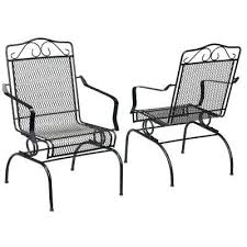 Patio Dining Chairs Walmart by Metal Patio Chairs Vintage Metal Patio Chairs Walmart Nantucket