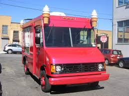 100 Lowrider Ice Cream Truck 1990 Grumman Stock ICECREAMTRCK For Sale Near New