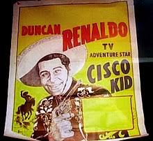 The Cisco Kid Exhibit At Conrad Hiltons First Hotel Mobley In Texas