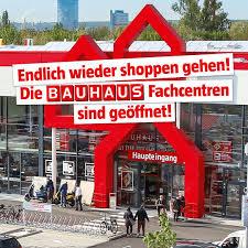 bauhaus deutschland mannheim building materials