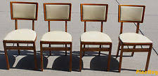 Stakmore Folding Chairs Vintage by Stakmore Chair Ebay