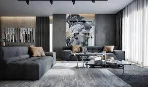 100 Luxury Apartment Design Interiors LUXURY APARTMENT On Behance ALL In 2019 Apartments