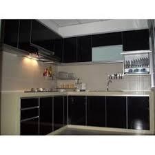 PVC Kitchen Cabinet In Vadodara Gujarat