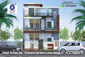 100 Home Designes Indian Design Free House Floor Plans 3D Design Ideas Kerala
