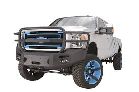 100 Truck Bumpers Aftermarket 20112016 F250 F350 OffRoad