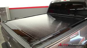 GatorTrax Retractable Tonneau Cover Review On 2012 Ford F150 ...