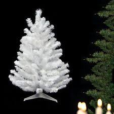 White Christmas Tree Walmartca by Artificial Christmas Trees Ebay