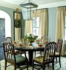 Country Dining Room Color Schemes Painting A Formal Enchanting