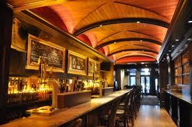 The Long Room New York City Midtown Menu Prices & Restaurant