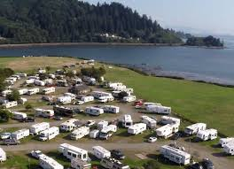 Old Mill RV Park Event Center
