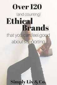 Ethical Vs Sustainable Slow Fashion Explained